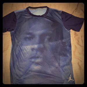 Jordan Dri-Fit shirt